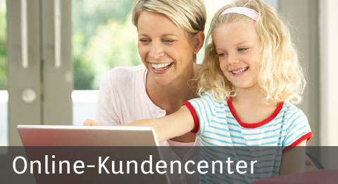 kundencenter login